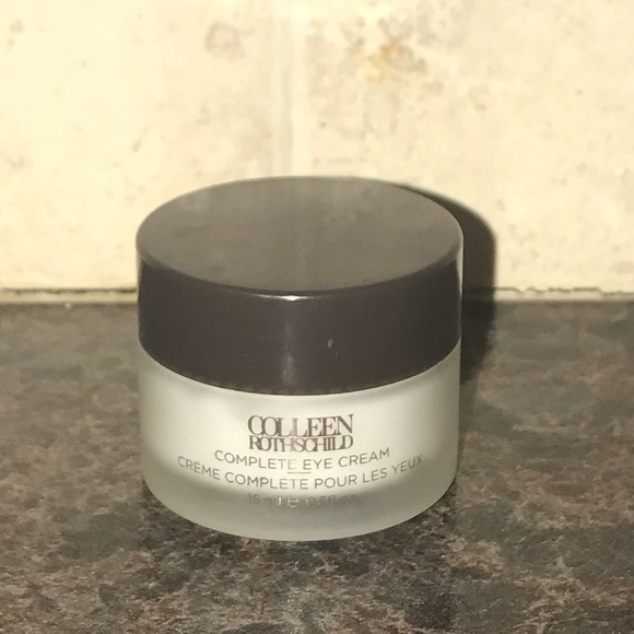 Colleen Rothschild Complete Eye Cream